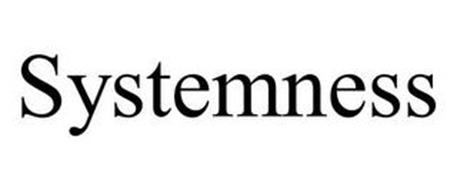 SYSTEMNESS
