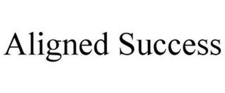 ALIGNED SUCCESS
