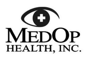 MEDOP HEALTH, INC.