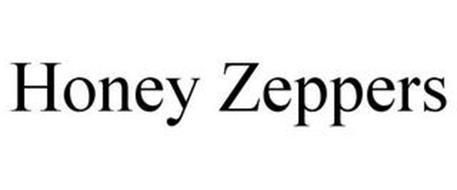 HONEY ZEPPERS