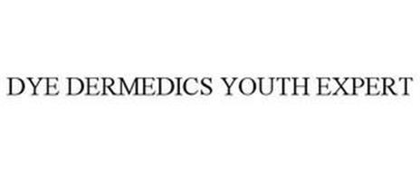 DYE DERMEDICS YOUTH EXPERT