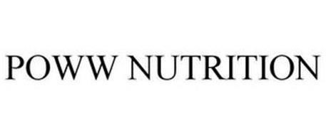 POWW NUTRITION