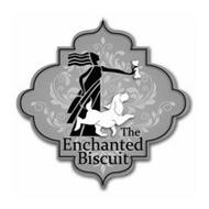 THE ENCHANTED BISCUIT