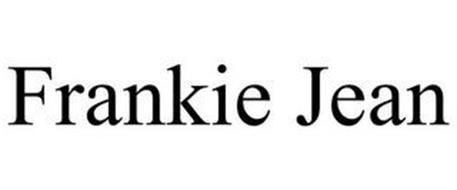 FRANKIE JEAN