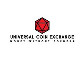 UNIVERSAL COIN EXCHANGE MONEY WITHOUT BORDERS