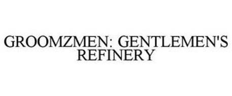 GROOMZMEN: GENTLEMEN'S REFINERY