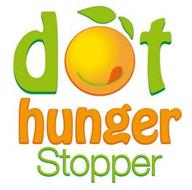 DOT HUNGER STOPPER