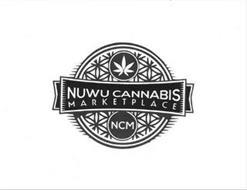 NUWU CANNABIS MARKETPLACE NCM