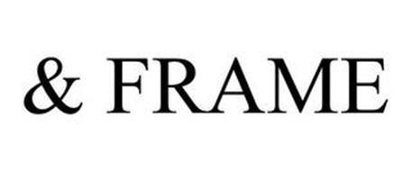 & FRAME