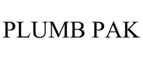 PLUMB PAK