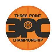 THREE POINT CHAMPIONSHIP 3PC