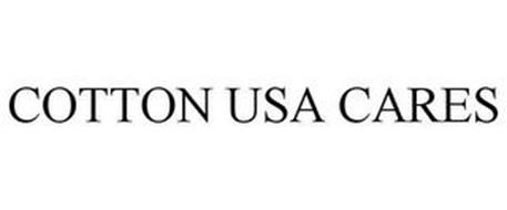 COTTON USA CARES