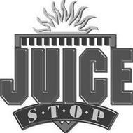 JUICE S T O P