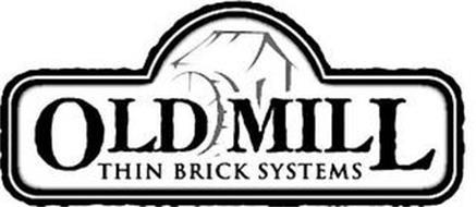 OLD MILL THIN BRICK SYSTEMS