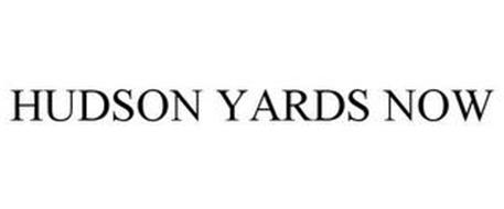 HUDSON YARDS NOW