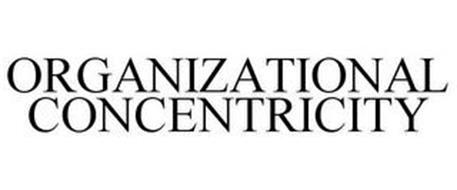 ORGANIZATIONAL CONCENTRICITY