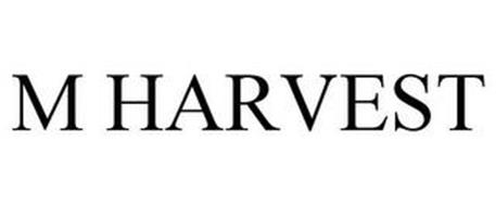 M HARVEST