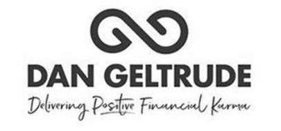 GG DAN GELTRUDE DELIVERING POSITIVE FINANCIAL KARMA