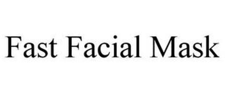 FAST FACIAL MASK