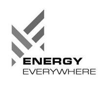 ENERGY EVERYWHERE