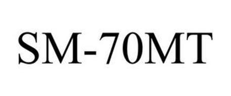 SM-70MT