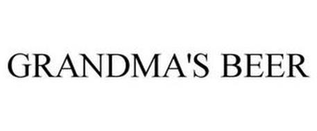 GRANDMA'S BEER