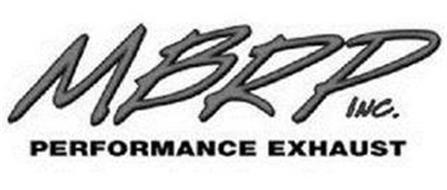 MBRP INC. PERFORMANCE EXHAUST