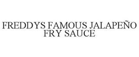 FREDDY'S FAMOUS JALAPEÑO FRY SAUCE