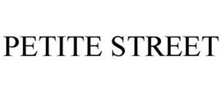 PETITE STREET