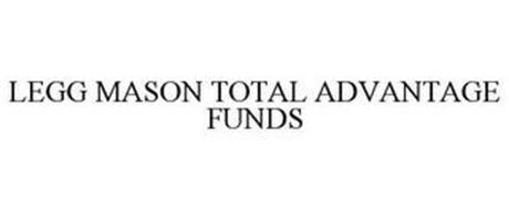 LEGG MASON TOTAL ADVANTAGE FUNDS