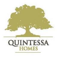 QUINTESSA HOMES