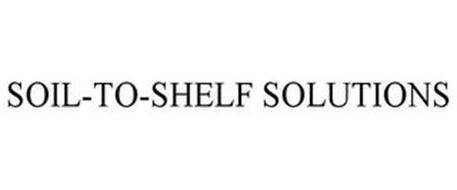 SOIL-TO-SHELF SOLUTIONS