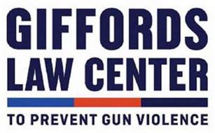 GIFFORDS LAW CENTER TO PREVENT GUN VIOLENCE