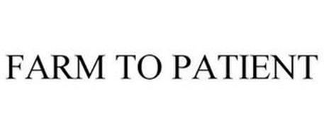 FARM TO PATIENT