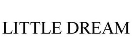 LITTLE DREAM