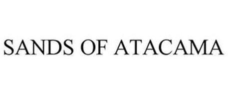 SANDS OF ATACAMA