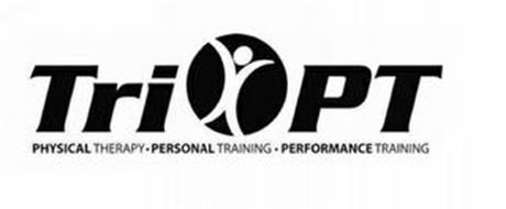TRI PT PHYSICAL THERAPY · PERSONAL TRAINING · PERFORMANCE TRAINING