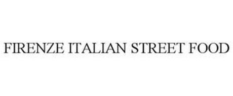 FIRENZE ITALIAN STREET FOOD