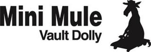 MINI MULE VAULT DOLLY
