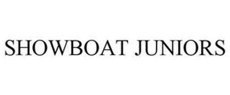 SHOWBOAT JUNIORS