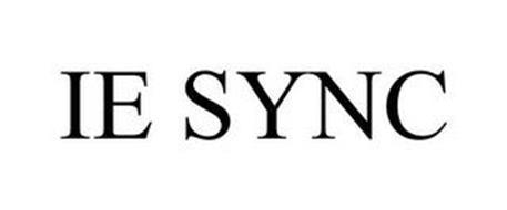 IE SYNC
