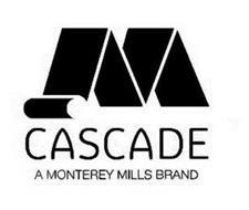 M CASCADE A MONTEREY MILLS BRAND