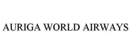 AURIGA WORLD AIRWAYS