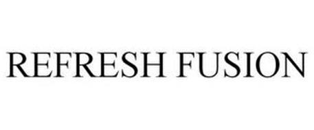 REFRESH FUSION