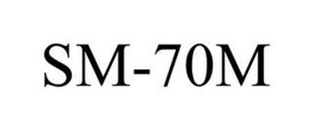 SM-70M