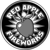 RED APPLE FIREWORKS