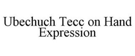 UBECHUCH TECC ON HAND EXPRESSION