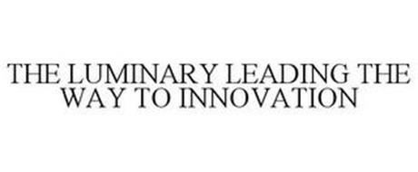 THE LUMINARY LEADING THE WAY TO INNOVATION