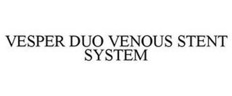 VESPER DUO VENOUS STENT SYSTEM