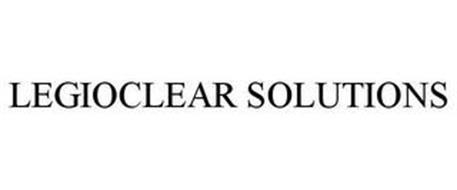 LEGIOCLEAR SOLUTIONS